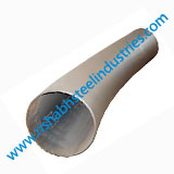 ASTM A403 WP347H Seamless Pipe Bend Manufacturers in India