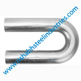 ASTM A403 WP316 U Pipe Bend Manufacturers in India