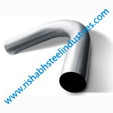 ASTM A403 WP347H 10D Pipe Bend Manufacturers in India