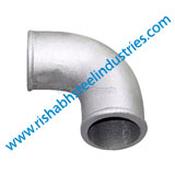 Hastelloy c276 90 Degree Elbow Manufacturers in India