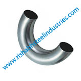 Hastelloy c276 Return Bend Manufacturers in India
