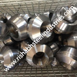ASTM B366 Incoloy Weldolets Manufacturers in India