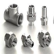 ASME sb 564 Inconel Socket Weld Fittings Manufacturers in india