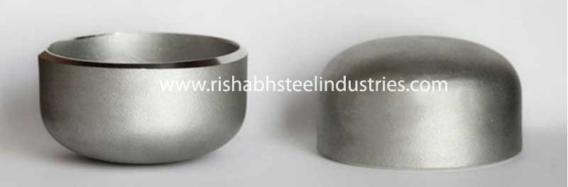 Stainless Steel Pipe Cap Manufacturers in India
