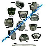 high yield Carbon Steel socket weld pipe fittings Manufacturers in india