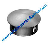 carbon steel socket weld End Cap Manufacturers in India
