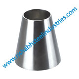 Inconel Socket Weld Concentric Reducer Manufacturers in India