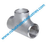 Inconel Socket Weld Equal Tee Manufacturers in India