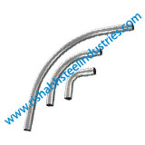 Inconel Socket Weld Pipe Bend Manufacturers in India