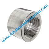 Inconel Socket Weld Pipe Cap Manufacturers in India