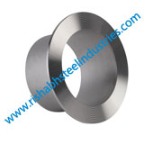 Inconel Socket Weld Stub End Manufacturers in India