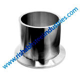 carbon steel socket weld Long Stub End Manufacturers in India