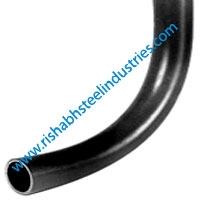 ASTM A234 WP5 Alloy Steel  Long Radius Bend Manufacturers in India