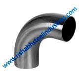 carbon steel socket weld LR Elbow Manufacturers in India