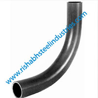 ASTM A234 WP5 Alloy Steel  Piggable Bend Manufacturers in India