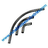 carbon steel socket weld Pipe Bend Manufacturers in India