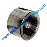 carbon steel socket weld Pipe Cap Manufacturers in India