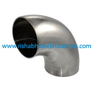 316 Stainless Steel 90° Elbow Manufacturers in India