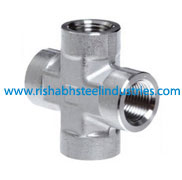 316 Stainless Steel Cross Manufacturers in India