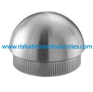 316 Stainless Steel End Cap Manufacturers in India