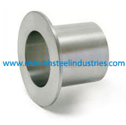 316 Stainless Steel Long Stub End Manufacturers in India