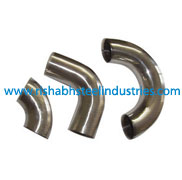 316 Stainless Steel Pipe Bend Manufacturers in India