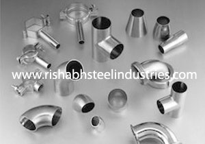 316 Stainless Steel Buttweld Fittings Manufacturer