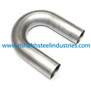 316 Stainless Steel U Bend Manufacturers in India