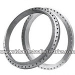 ASTM B564 Hastelloy C276 Ring Joint Flange
