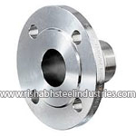 ASTM B564 Inconel 601 Screw Flange