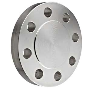 Stainless Steel Blind Flange manufacturer India