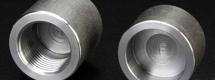 Stainless Steel Threaded Full Coupling Manufacturers in India