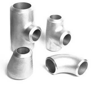 Titanium Gr 2 Pipe Fittings, Titanium Pipe Fittings Manufacturers India